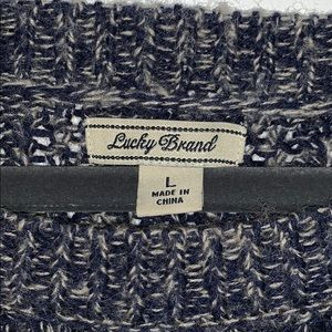 Lucky Brand Sweaters - Lucky Brand Ombré Sweater